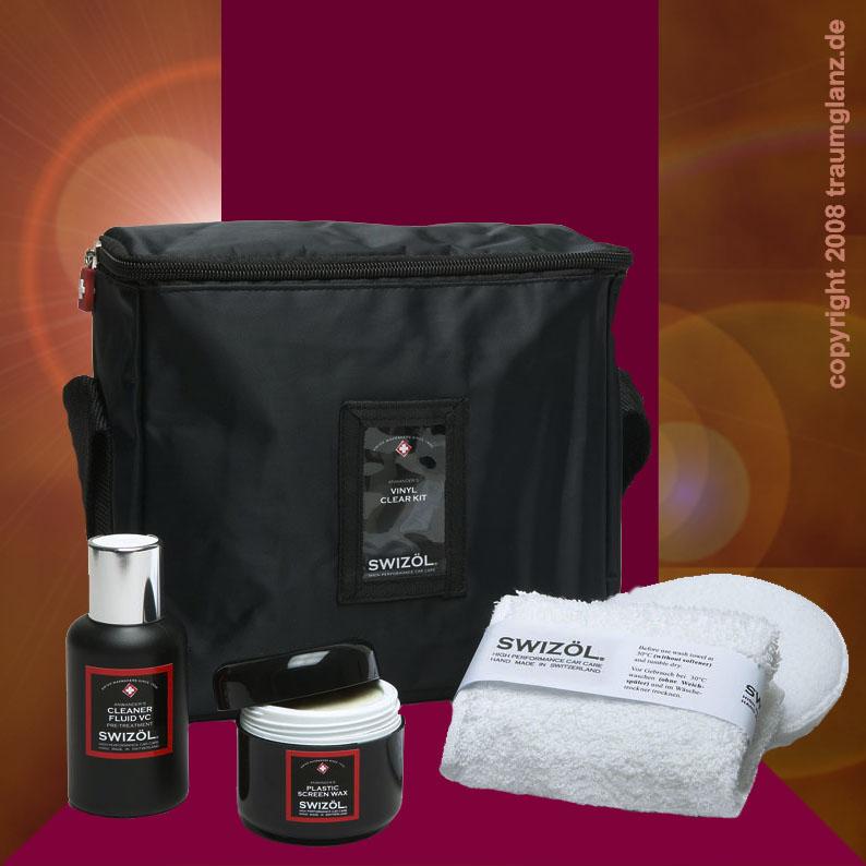 swissvax swiz l vinylclear kit vinylscheiben politur. Black Bedroom Furniture Sets. Home Design Ideas